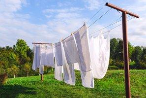 La guía definitiva para saber cómo blanquear la ropa
