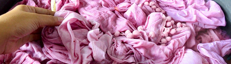 comprar oficial belleza calidad autentica Trucos sencillos para recuperar tu ropa blanca desteñida de ...