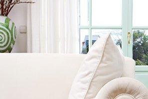 ¿Cómo lavar cortinas? Trucos y consejos infalibles